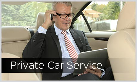 Legendary private car service