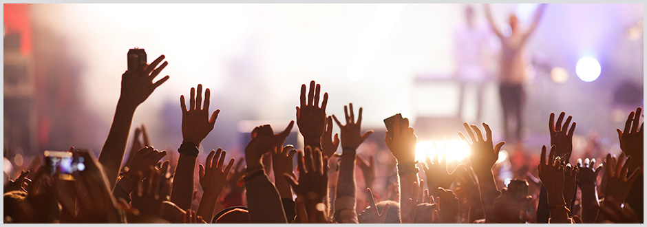 Chicago Concert Venues and Clubs Car Service - Legendary Private Car