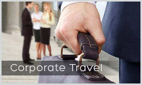 corporate travel Black Car Chicago