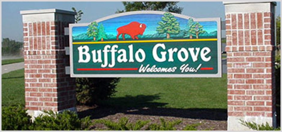 Buffalo Grove Black Car Service Business - Legendary Private Car