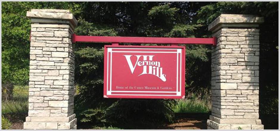 Vernon Hills Black Car Service Near Me - Legendary Private Car