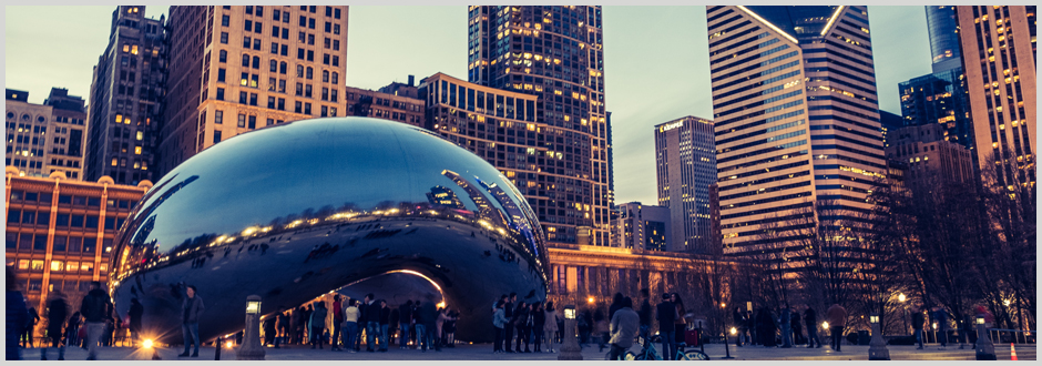 Legendary Chicago Guide: 10 Places in Windy City You Simply Must Visit