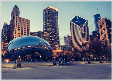 Chicago Guide - 10 Places in Windy City You Simply Must Visit