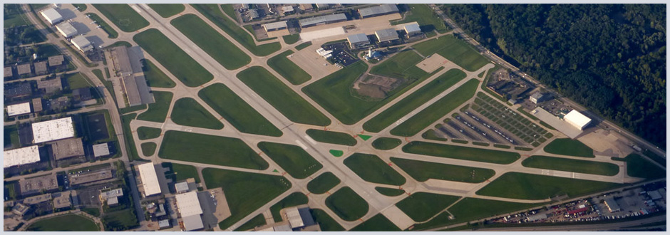 Chicago Executive Airport - Luxury Airport Transportation Chicago