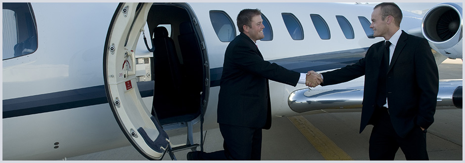 Airport Transfers - Chicago Executive Luxury Airport Transportation Chicago