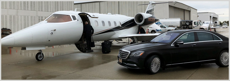 The Land of Opportunity - Private Car Service Chicago