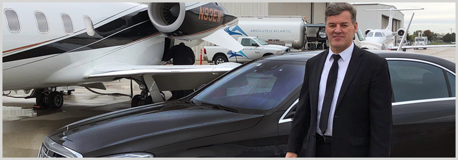 People Behind Legendary Wheel - Private Car Service Chicago
