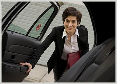 Book a Premium Executive Sedan near Chicago