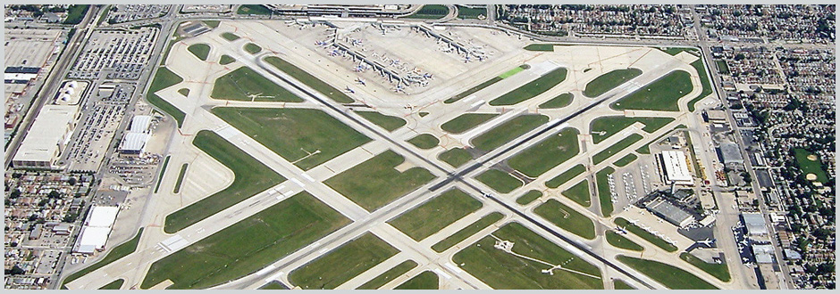 Chicago Executive Airport - Car Service to and from Midway