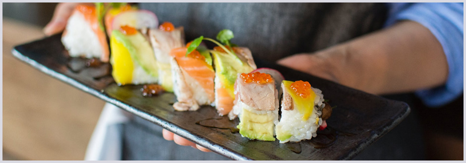 Tabo Sushi - Restaurants in Chicago