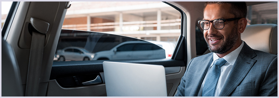 6 Reasons to Choose Booking a Black Car Over Taxi