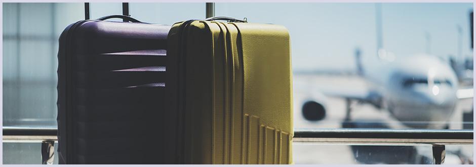 Lugage Space - Booking a Black Car