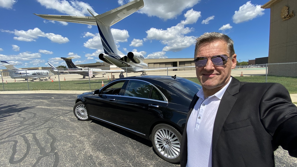 Legendary's List of Service - Chicago Executive Airport